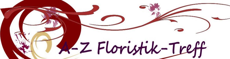 A-Z Floristik-Treff --- Blumen-Hartling